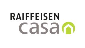 RaiffeisenCasa.ch – erste Adresse für alle Wohnfragen