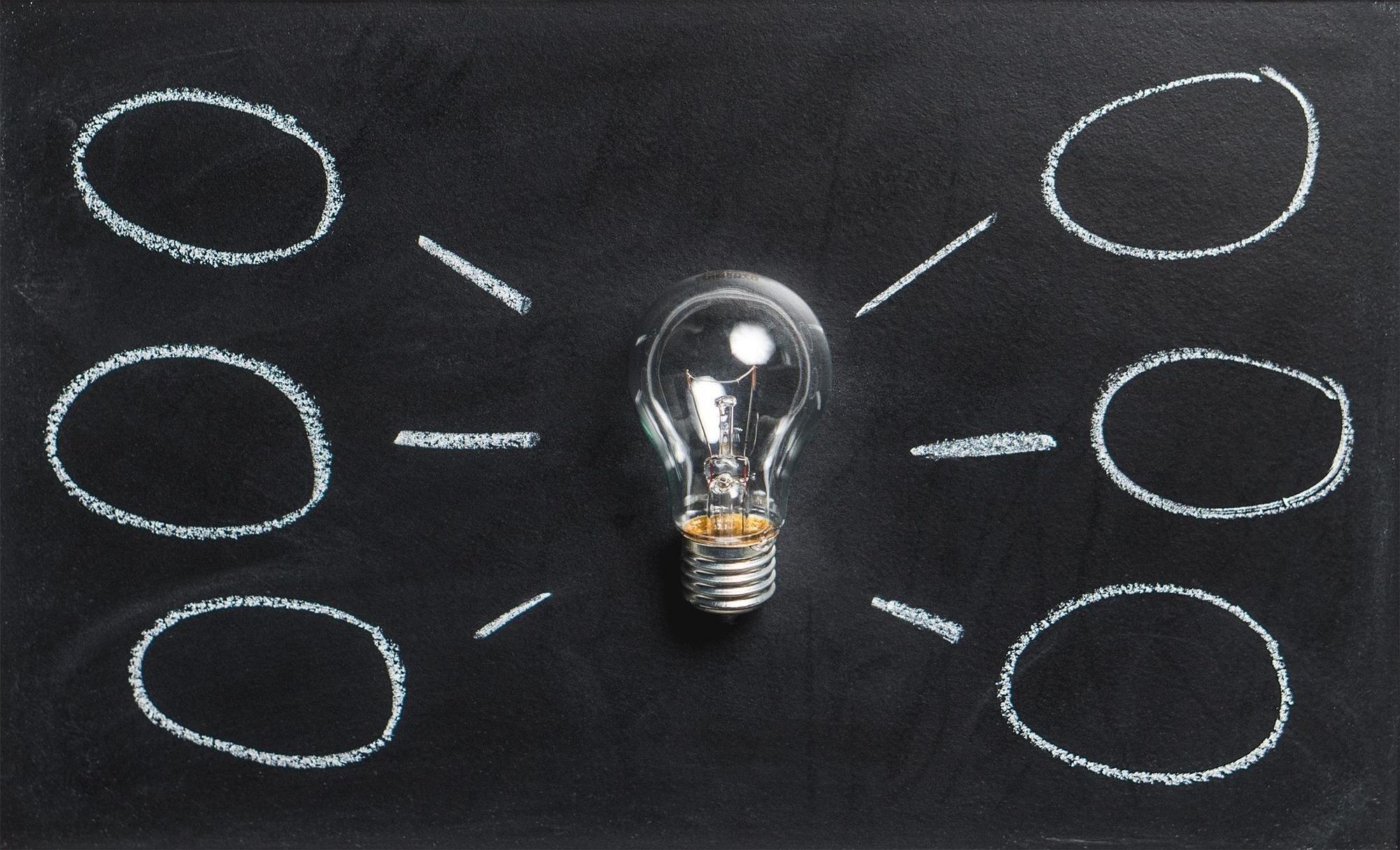 Zu wenig Sonne für Solarenergie, schlechte Energiebilanz von LED-Lampen und ineffizientes Öko-Waschprogramm? Einige Mythen zum Thema Energiesparen und Umweltschutz sind nach wie vor stark in vielen Köpfen verankert – zu Unrecht. Pexels