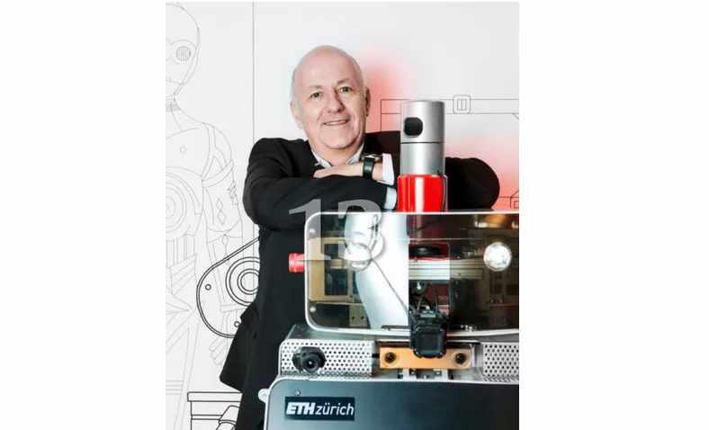 Robotik-Experte Roland Siegwart ordnet – sowohl positive als auch negative – Prophezeiungen im Zusammenhang mit autonomen Fahrzeugen ein.