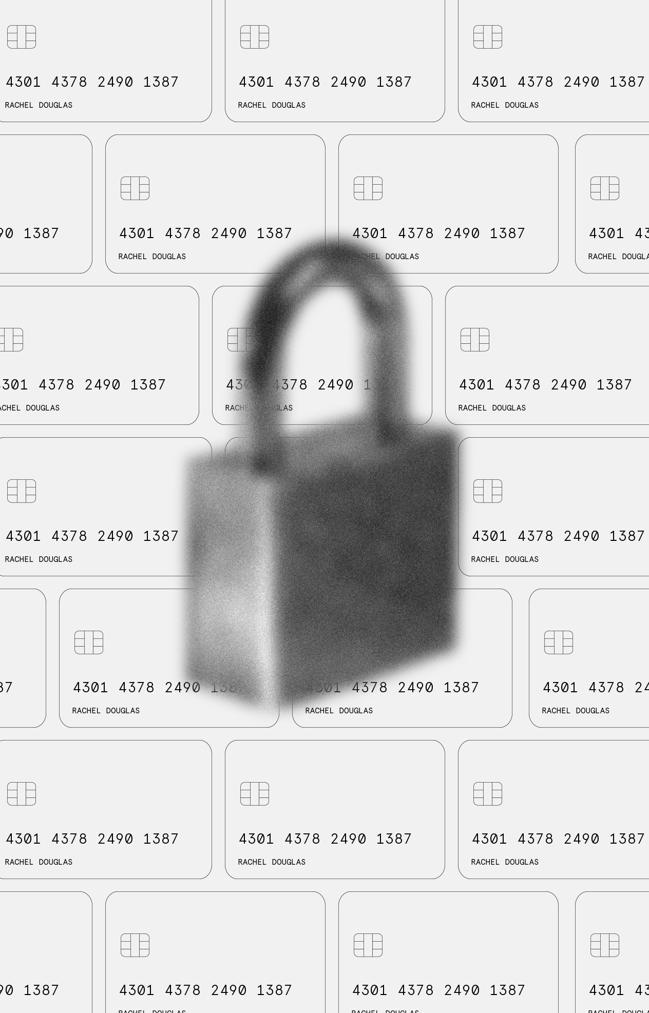 Let's Talk About Security: 8 Tips to Keep Your Credit and Debit Card Information Safe