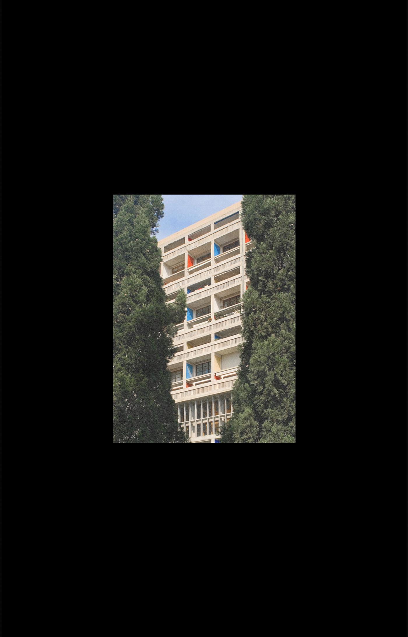 Revisiting Le Corbusier's Vertical Village