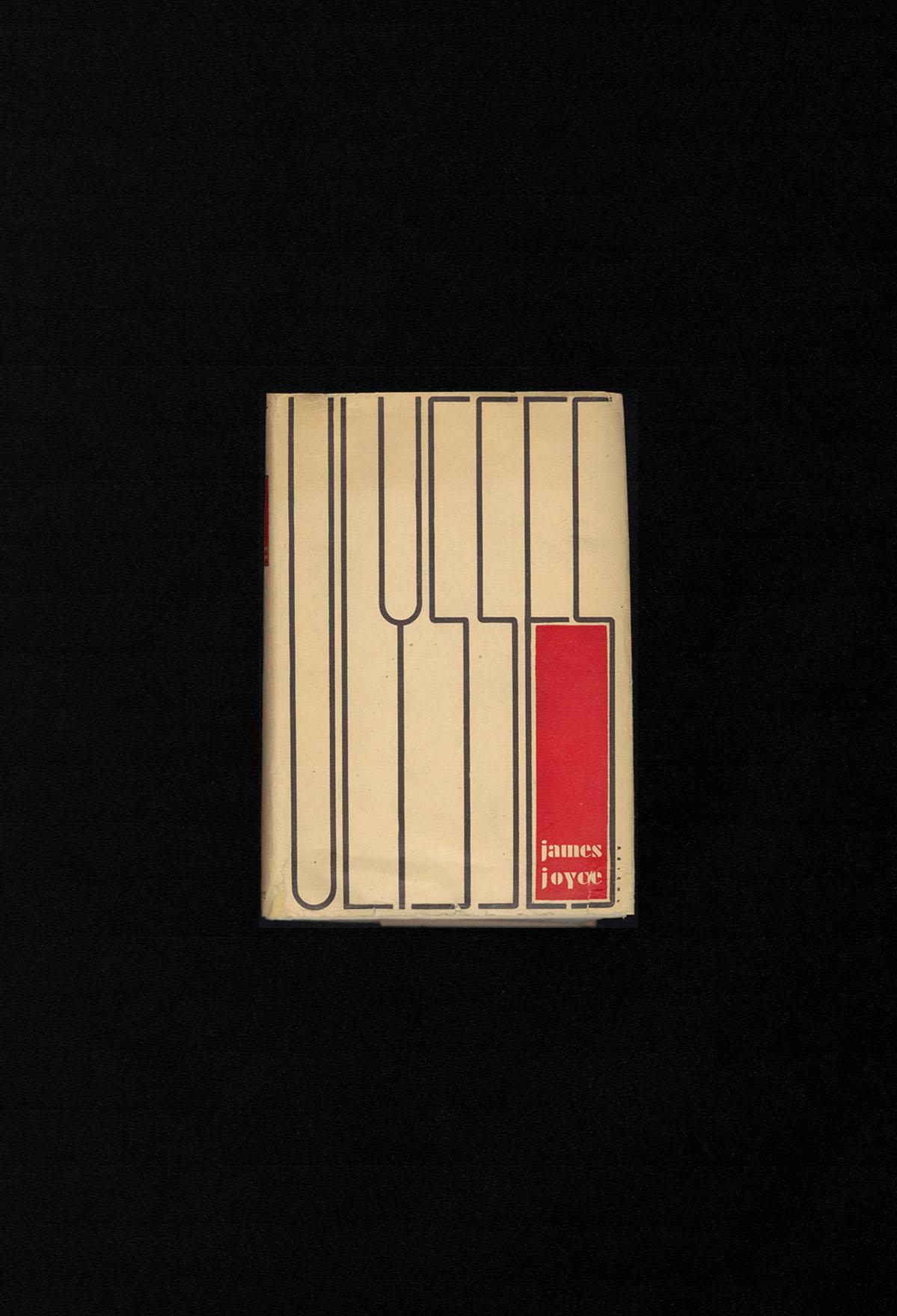 Novel by Design: Ernst Reichl's Take on Joyce's Ulysses