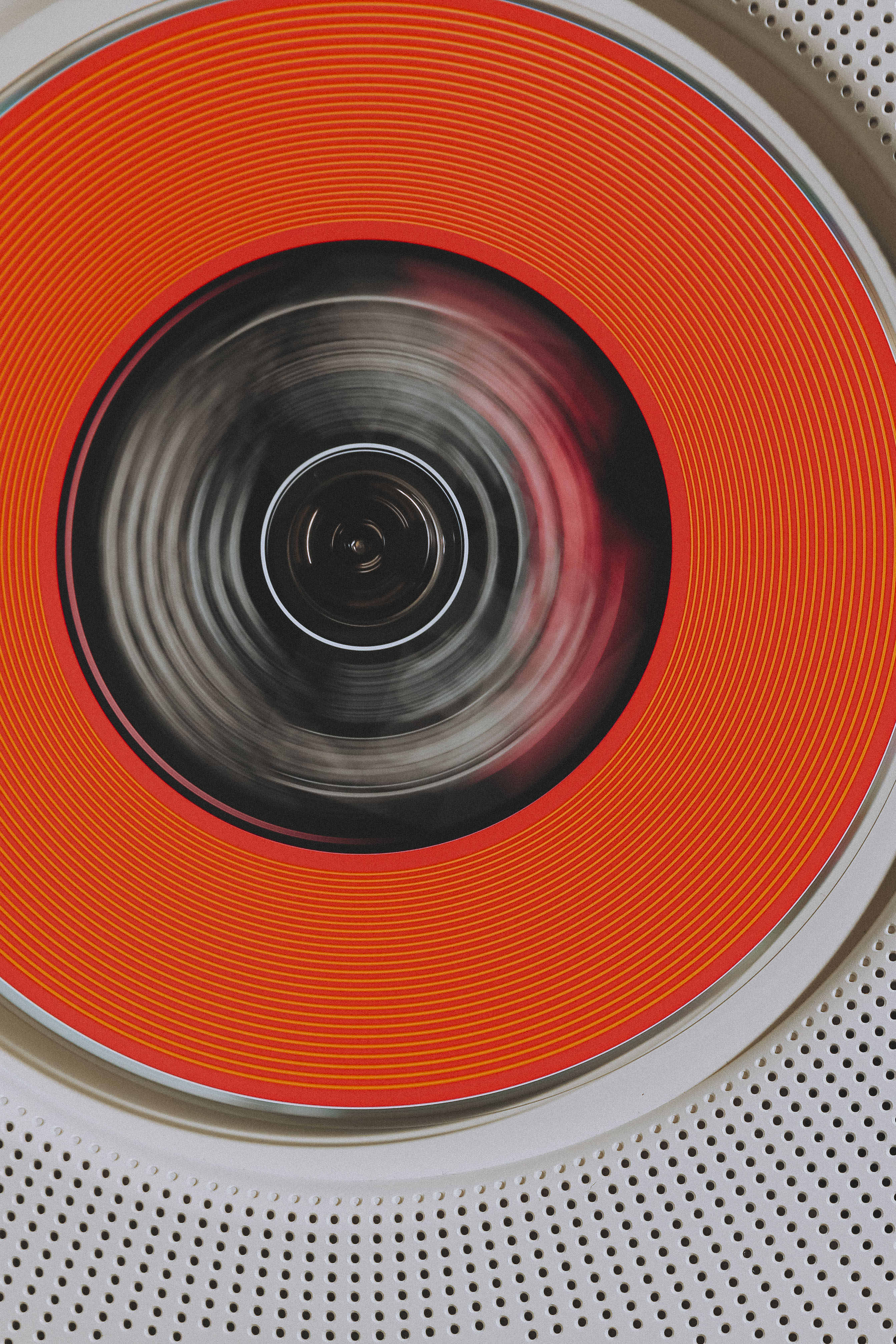 Fukasawa: Making Music for MUJI, Preserving CDs for Life