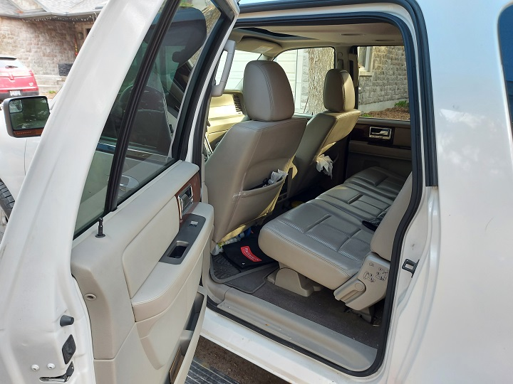 Ottawa car detailing review