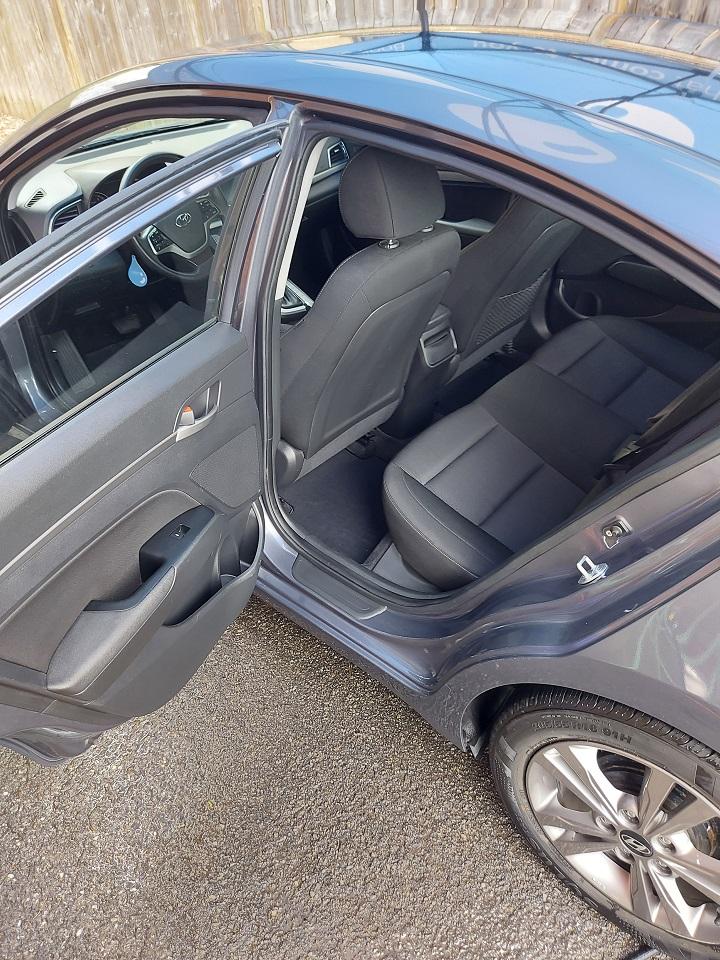Ottawa auto detailing review