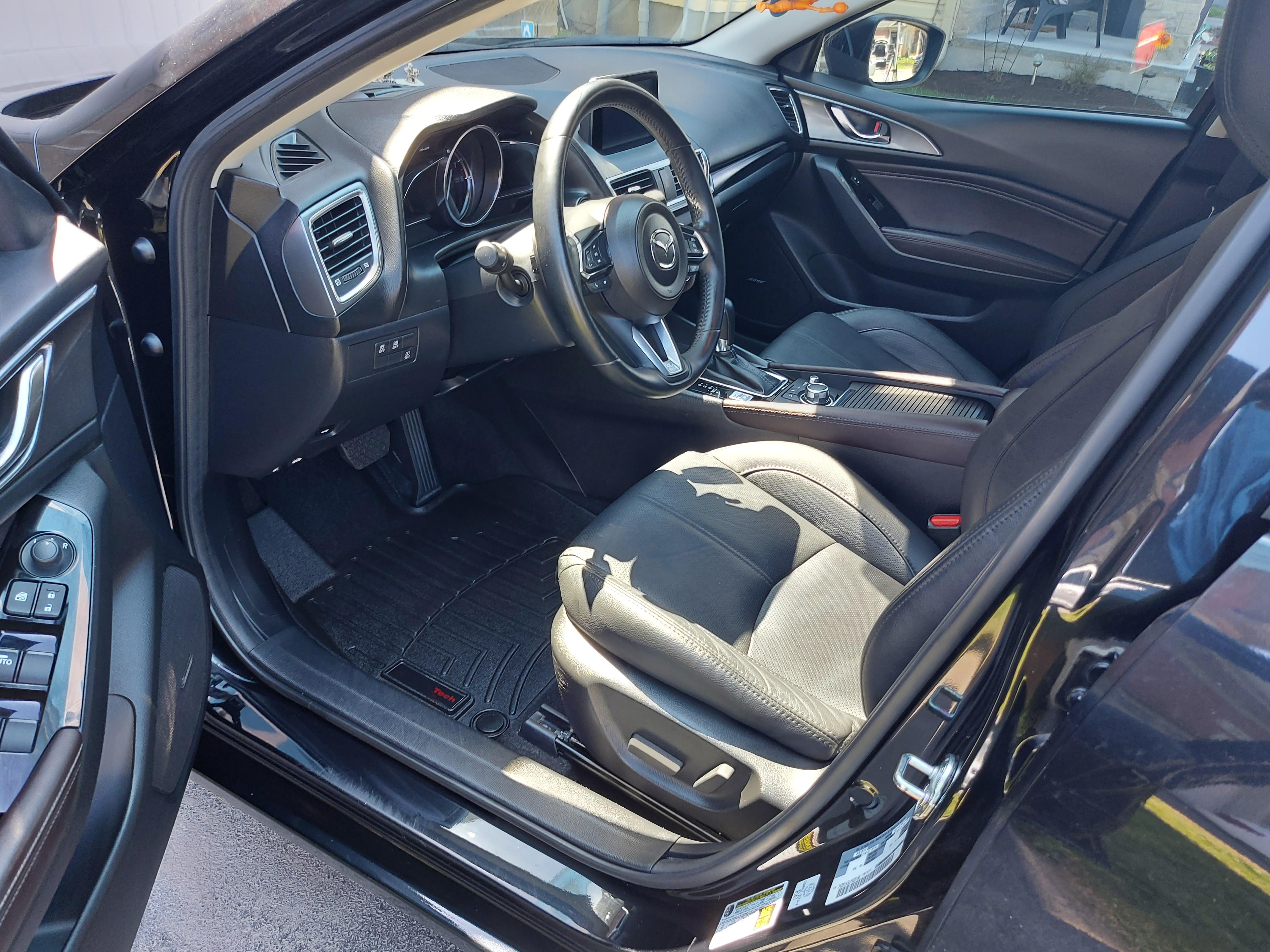 Stittsville auto detailing review