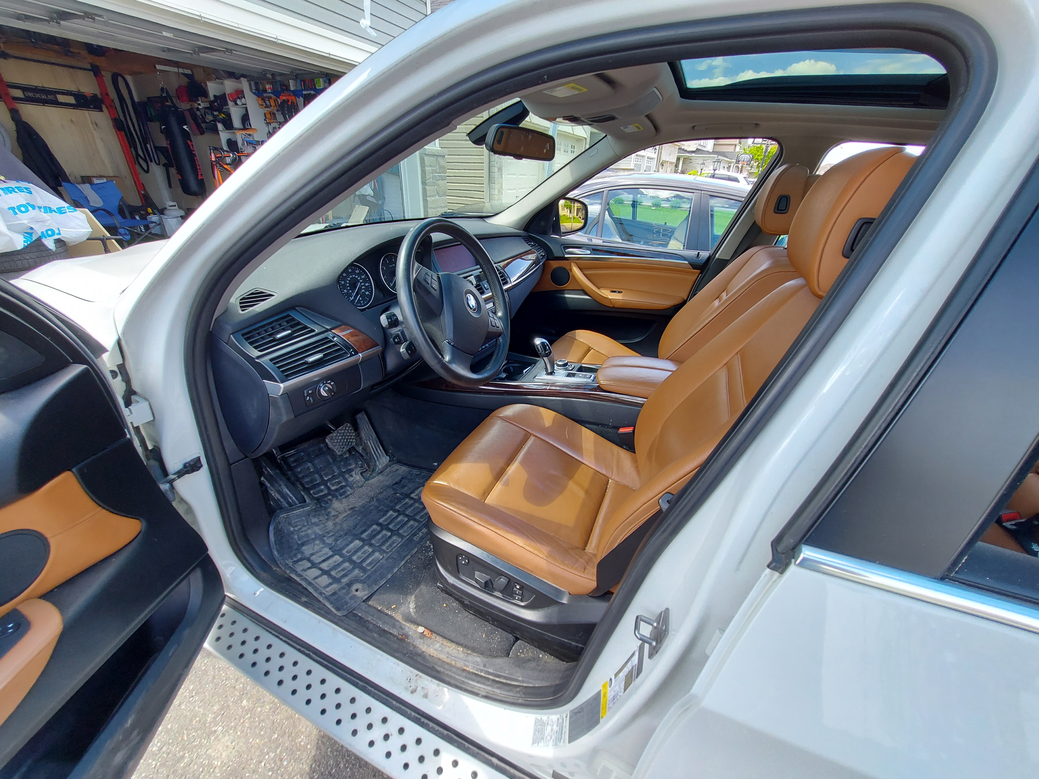 Nepean car detailing review