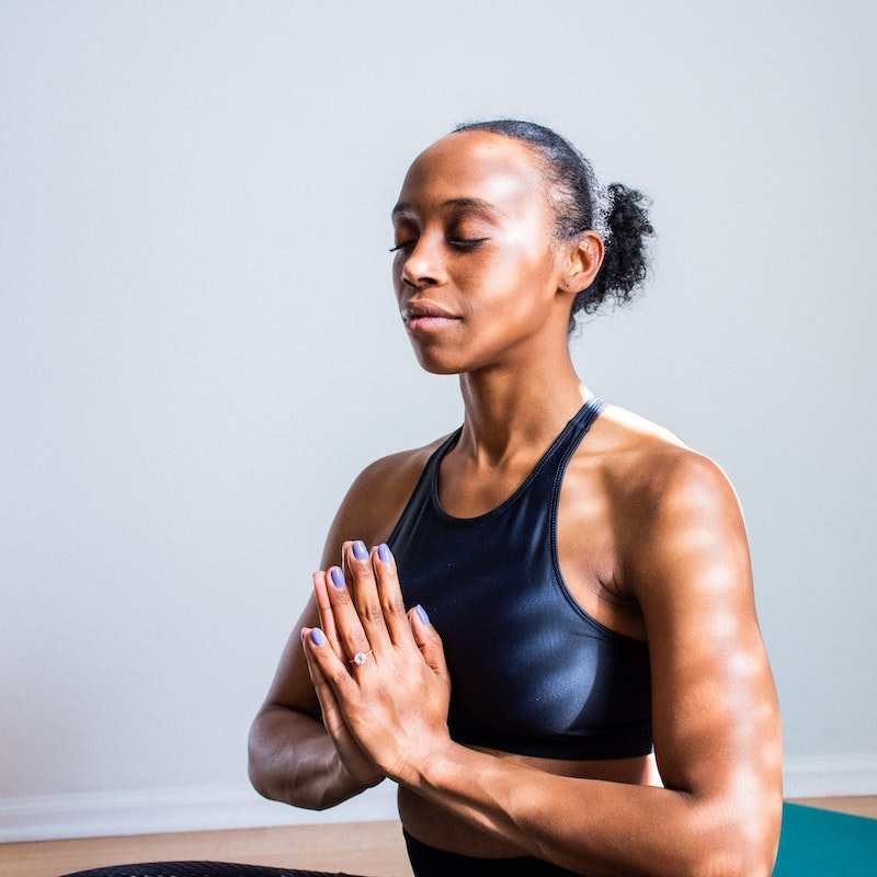 Practicing mindfulness throughout the recovery process and beyond