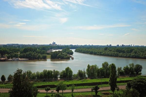 Belgrade Confluence