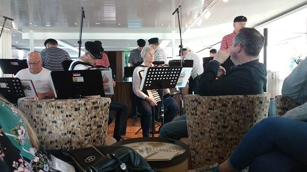 Dutch Shanty Choir