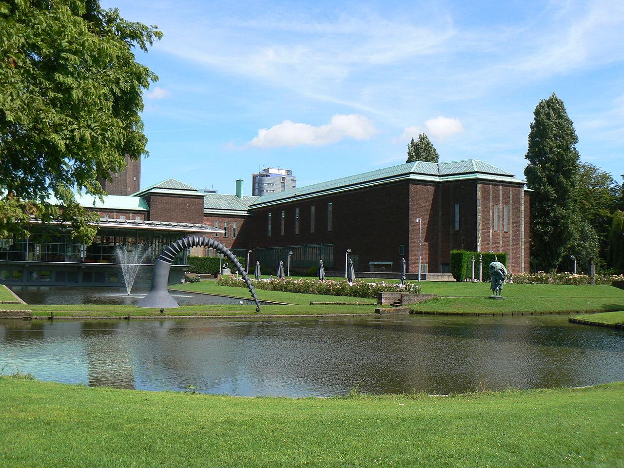 Rotterdam Museumpark