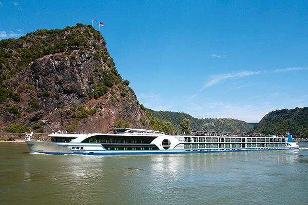 Riviera Ship