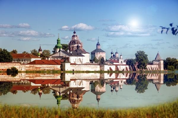 Kirillo-belozersky Monastery