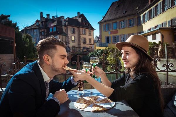 Alsace Food