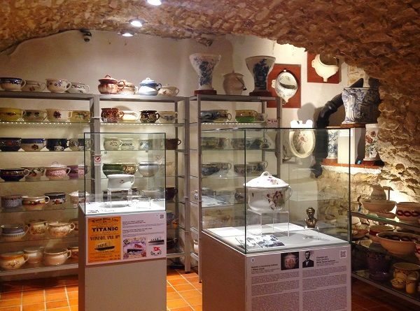 Museum of Historical Chamber Pots