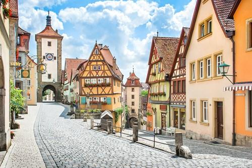 historic-town-rothenburg-ob-der-tauber