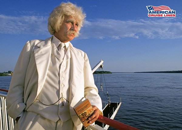 Mark Twain Cruise
