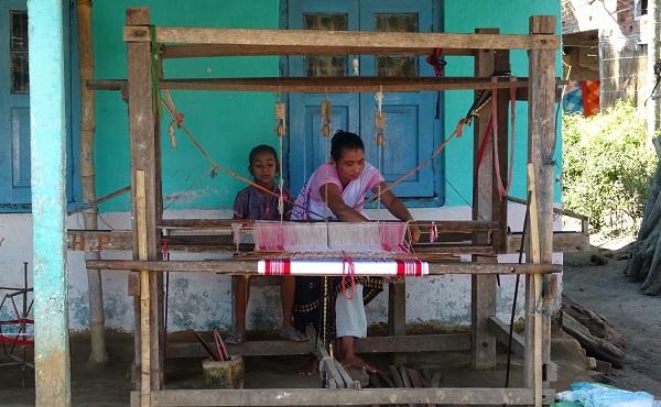 Brahmaputra Sewing