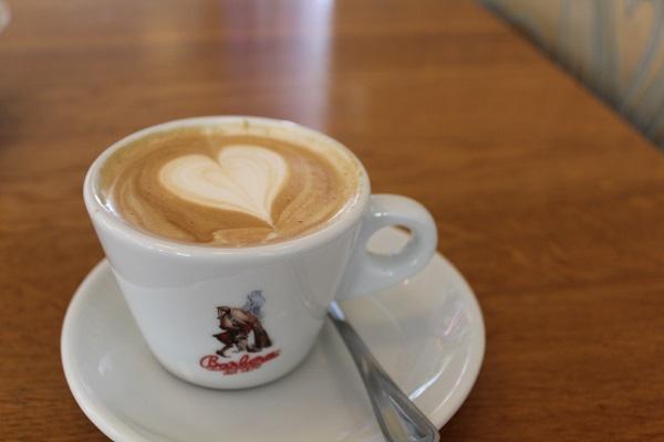 Amadeus Coffee