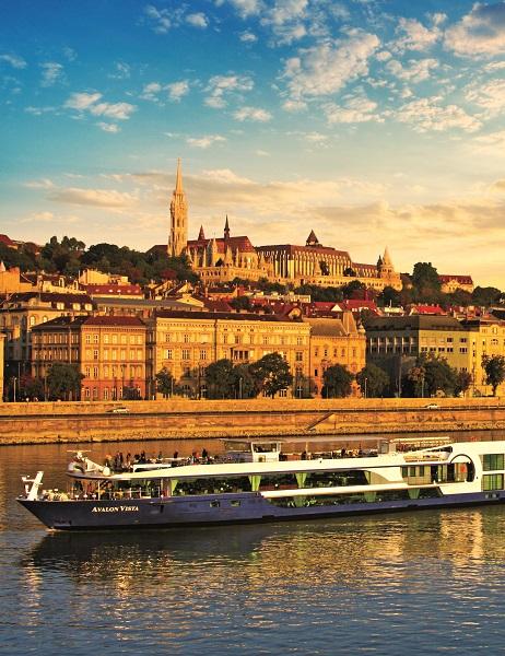 Avalon Vista Budapest