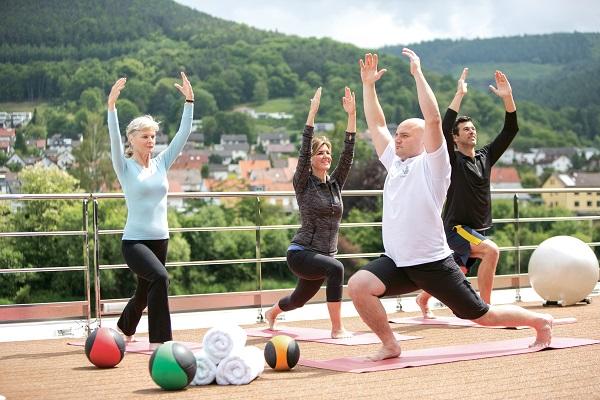 Uniworld Yoga