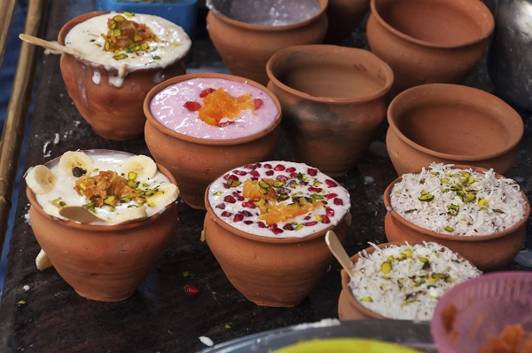 Street Food Varanasi