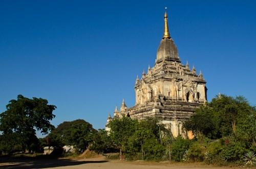 gawdawpalin-temple-bagan