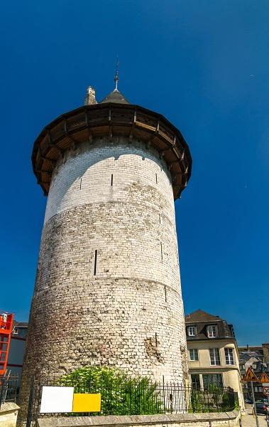 Joan of Arc Tower
