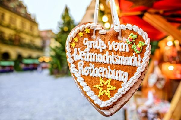 Rothenburg Christmas Markets