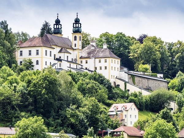 Passau Monastery