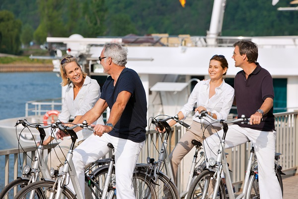 Uniworld Bikes