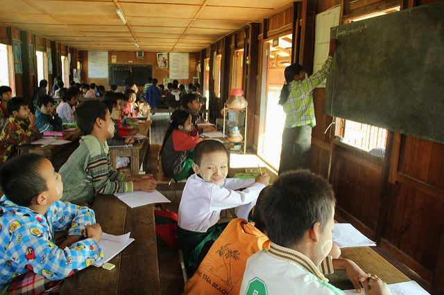 Pandaw School