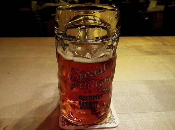 Bamberg Smoked Beer