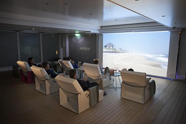 Emerald Waterways Cinema