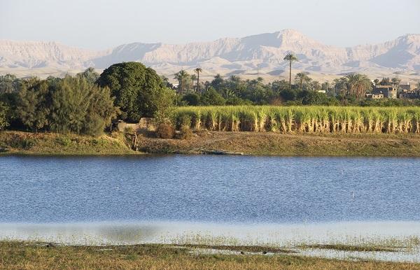 Upper Nile