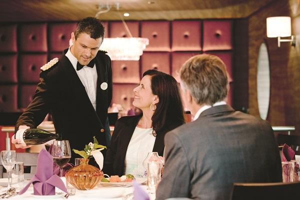 Amadeus Silver Restaurant