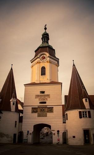 Steiner Tor Krems