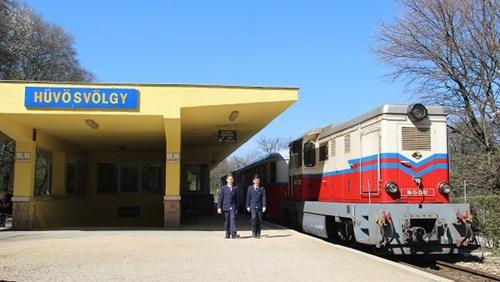 hűvoesvoelgy_childrens_railway