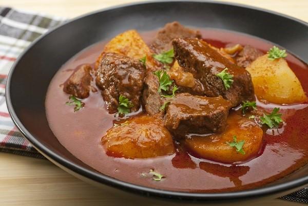 Serbian Stew