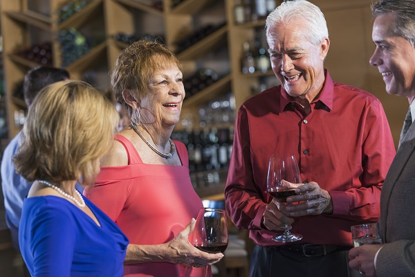 Wine Talking