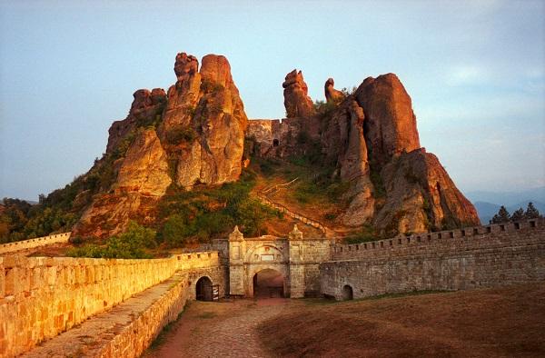 Belogradchik Rocks and Fortress