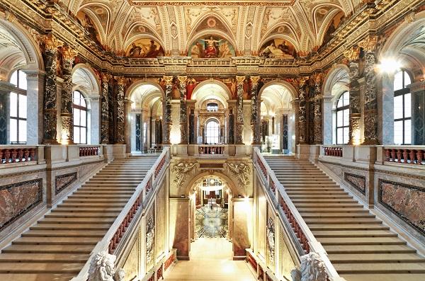 Vienna Modern Art Museum