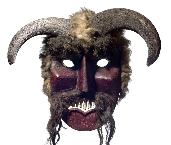 Buso Mask