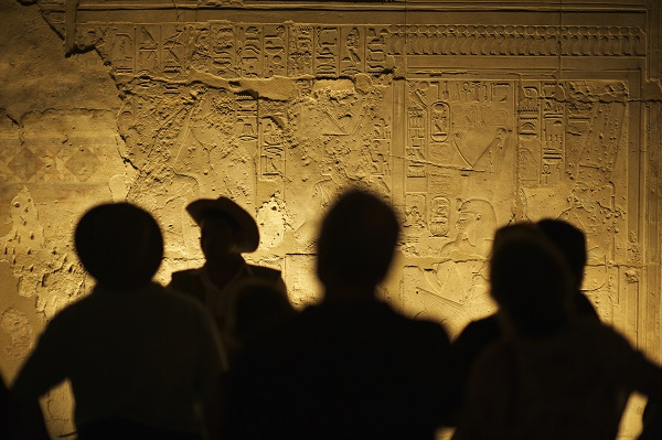Guided Tour Egypt