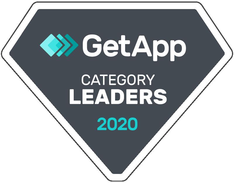 GetApp Category Leader