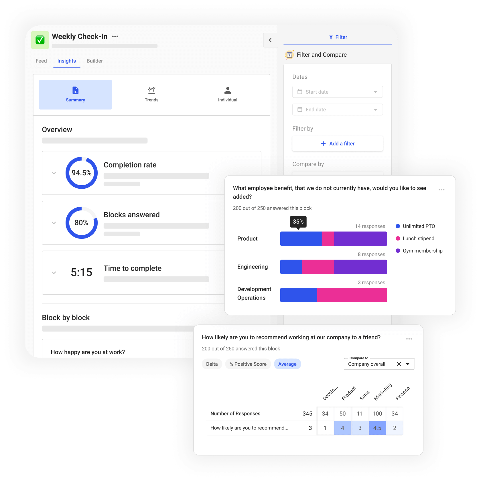 Assembly Flow Insights