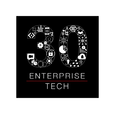 Announcing the 3rd Annual Enterprise Tech 30