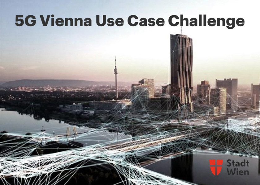 Scarletred is a winner of the 5G Use Case Challenge
