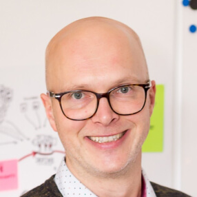 Photograph of Hermen Lutje Berenbroe