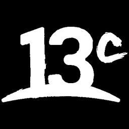 13C HD